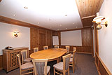 Conference room for up to 10 people