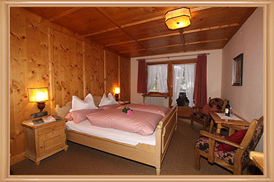 The Gasthof zur Mühle is situated in a quiet location in Leutasch in the Olympic region Seefeld and offers besides comfortable rooms loving hospitality.